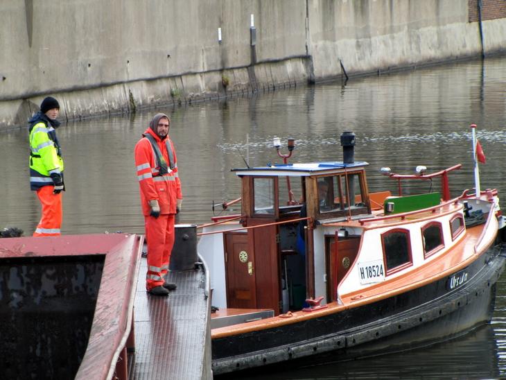 IMG_9412 - Fish & Ships - Men At Work - Cheese!