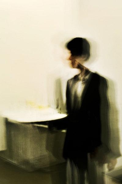 the-waiter