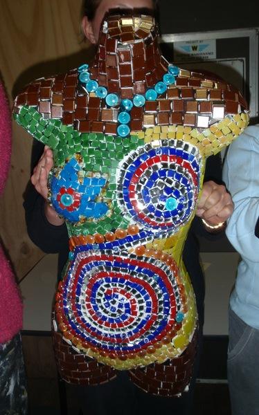 Mosaic a Mannequin Course