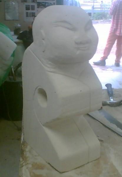 Hebel Buddha
