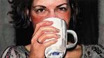 I'm just drinking my tea, smoking my pipe 1.