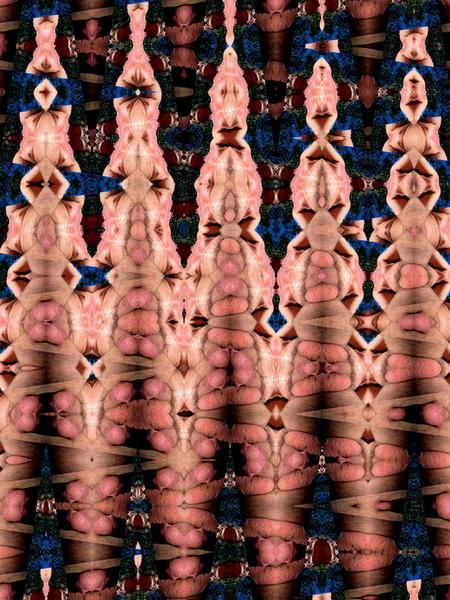 body pattern 15