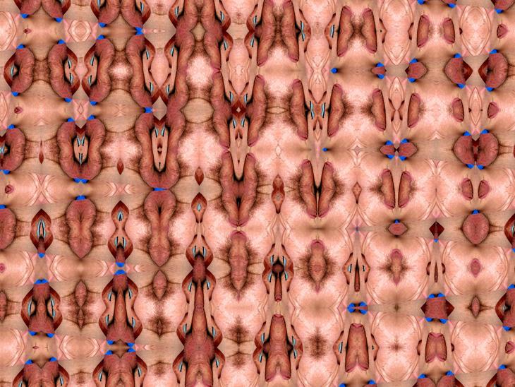 body pattern 20