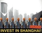 Invest in Shanghai