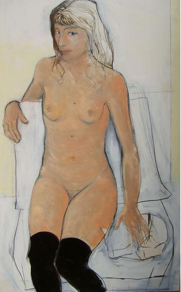Portrait de Jeanne D