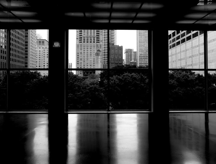 Chicago Exit