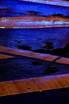 """untitled, series""""night reflection"""""""