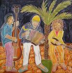gomera musicans
