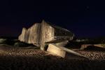 "untitled, series ""night bunker"""