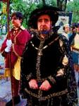 Corteo storico di Carlo V