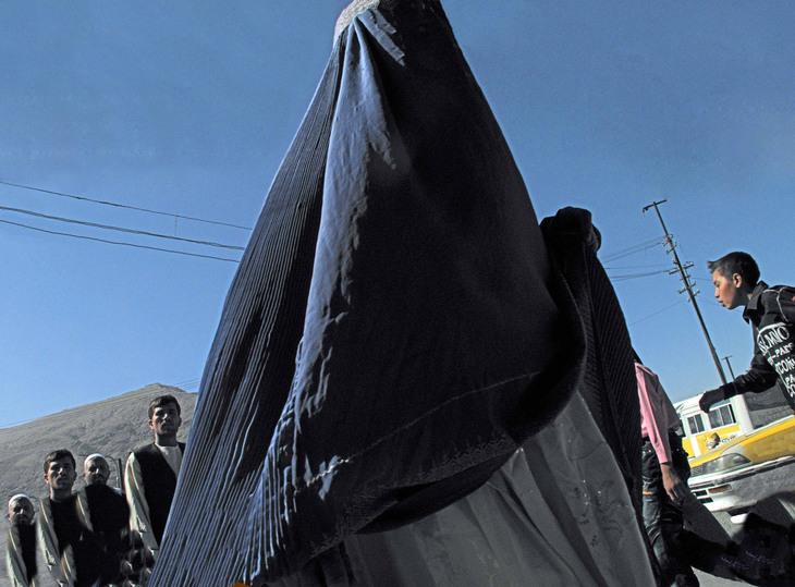 07-The Burka