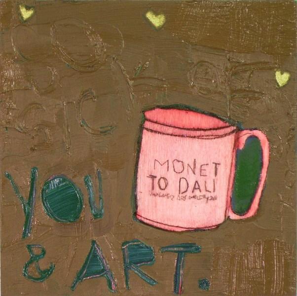 ...You & Art
