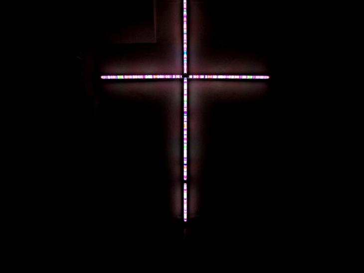 IMG_6391_C BauArt AllStars - PAT KRAMER - The Cross