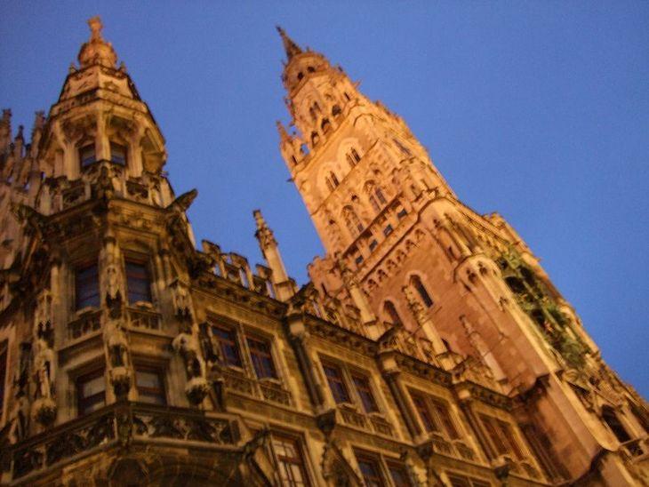 München leuchet