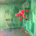 "untitled, series""coloured room"""