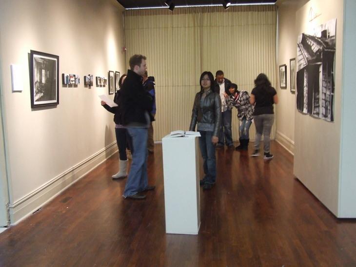 Show Installation 2010