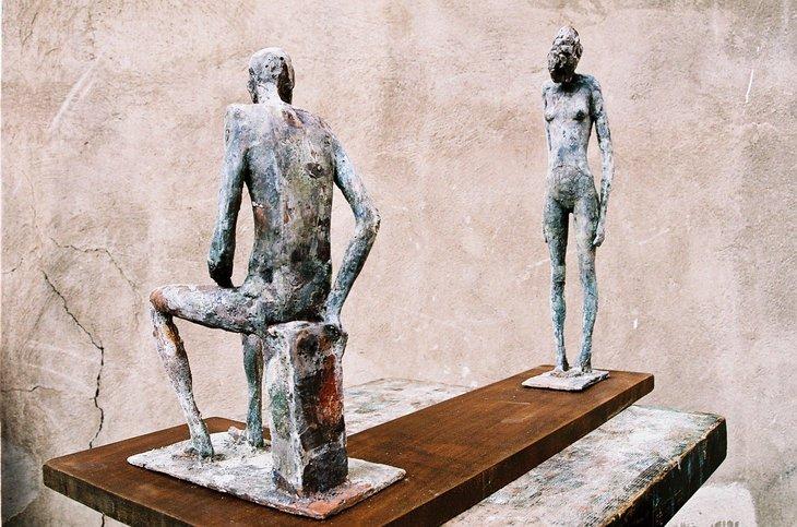 Adam und Eve