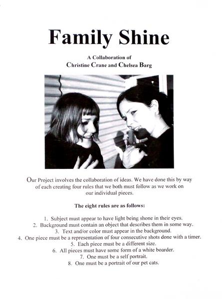 Family Shine