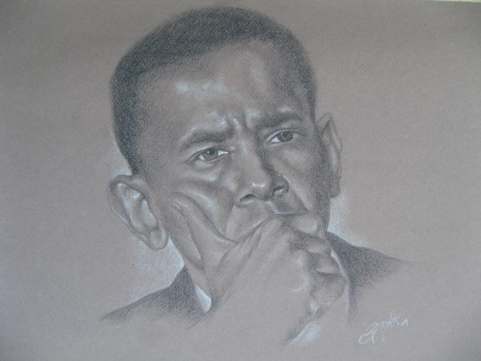 Obama study