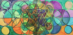 Star Tetrahedron Mandala