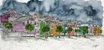 beach-house-painting