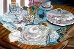 china-tea-set-oil-painting