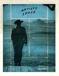 "Catalog, ""The Searchers"" ArtistsSpace N.Y.C. 99 curator R. Longo"