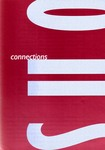 """Catalog, """"Connections"""" Academy of Design Budapest 1996"""