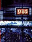 """Catalog,"""" D&S"""" Kunstverein Hamburg 1989 w/ Koons, Polke..."""