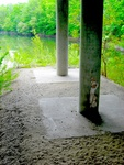 Pillars Green and Lake