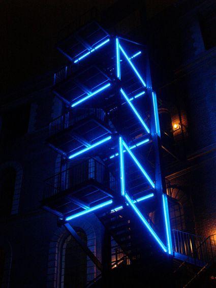 biennale lichtkunst lightart mounty