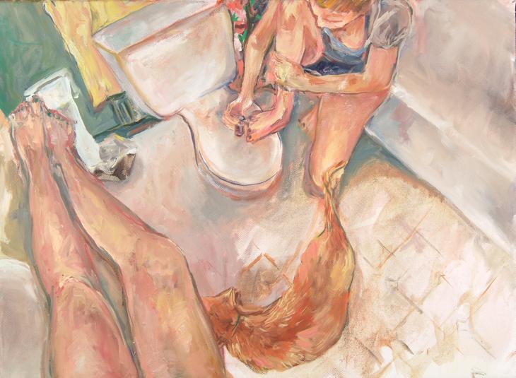 ларен уильямс фото вагини