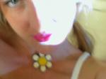 Lolita 1 (fresh like a daisy) by Suzanne Banning 2006