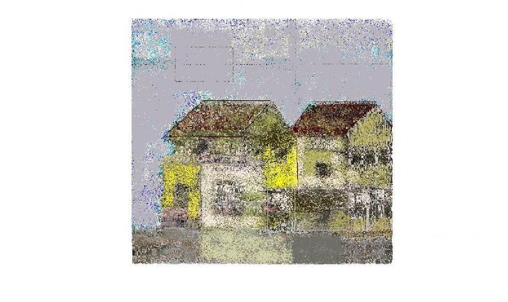 Deux maisons 2