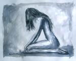 Model Kneeling