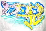 21   Dance II