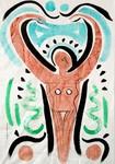 1 Prehistoric Dancers