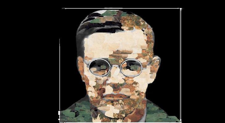 Beloved Dietrich Bonhoeffer