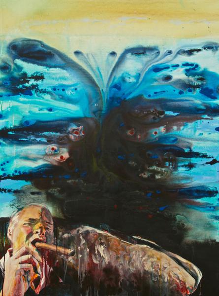 Artdoxa Community For Contemporary Art Brent Godfrey