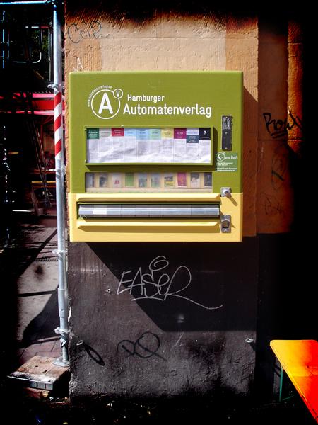 bookautomat