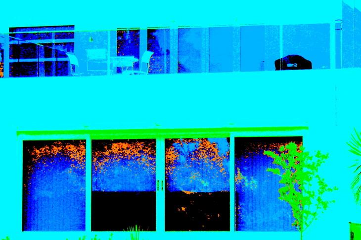 ein Traum von(m) Penthouse