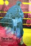 19. Mohammed Ali In A Burqa