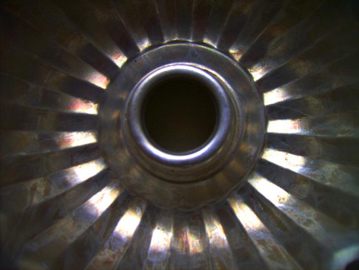 solar konkav