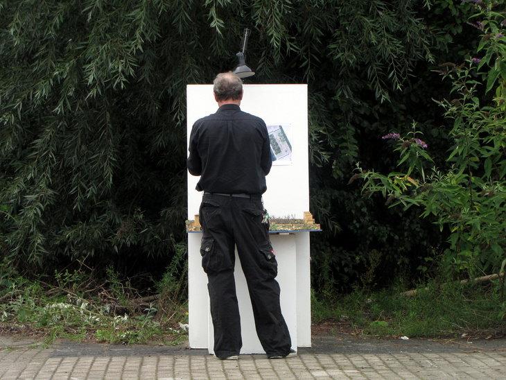 IMG_3620 - Skulpturenpark Bullerdeich