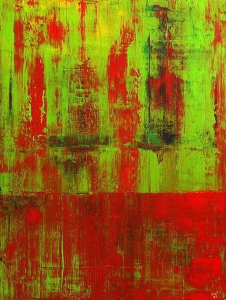 Abstract Composition 1