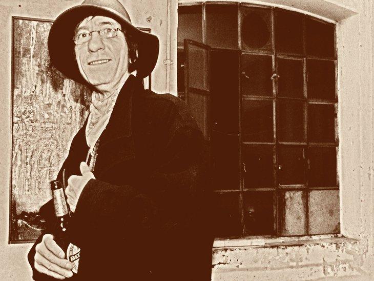 IMG_3769 - Ein Jahr Künstlergemeinschaft Gängeviert