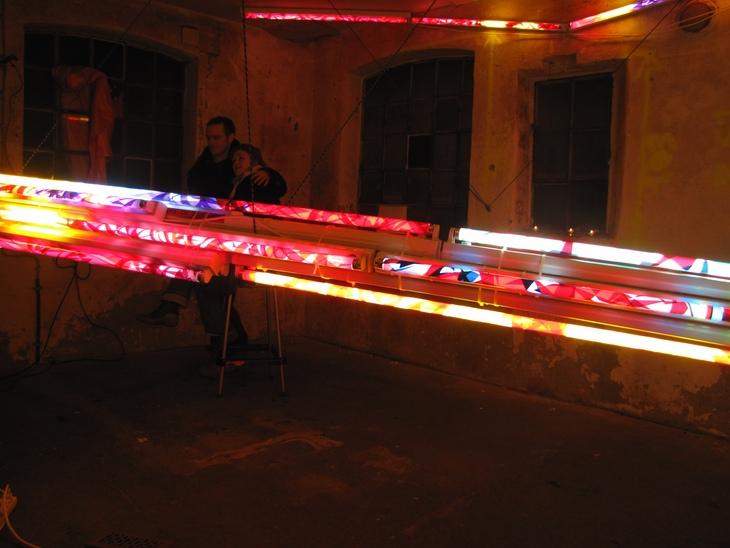IMG_5680 - Ein Jahr Künstlergemeinschaft Gängeviertel