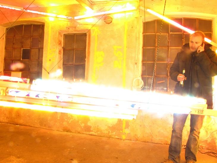 IMG_5669 - Ein Jahr Künstlergemeinschaft Gängeviertel