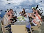 Meeting in Ulcinj