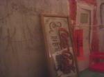 """Kiosk-Wand-Spiegel aus der Reihe """"Einblicke"""""""